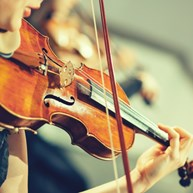 White Mountain Symphony Orchestra