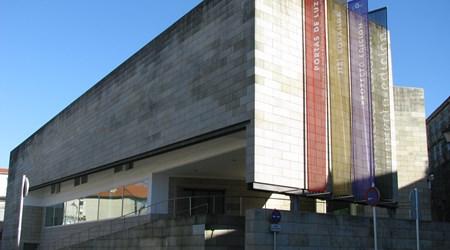 Galicia Contemporary Art Centre