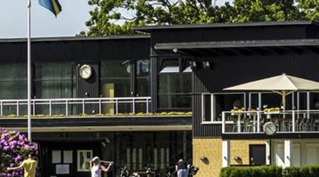 Golf restaurant in Tylösand
