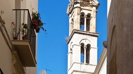 La Città Vecchia (The Old City)