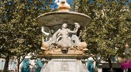 Bastide Saint Louis