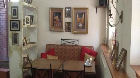 Golden Café