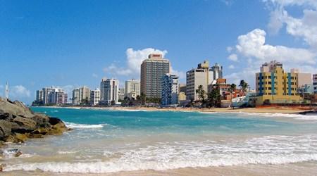 Playa Condado