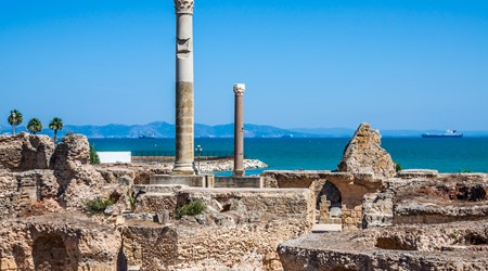 Archaeological Site of Carthage