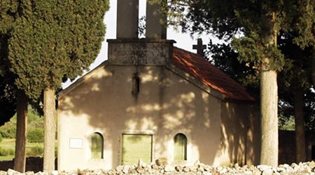 The Church of St. John The Baptist