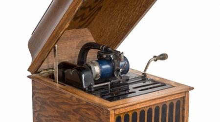 Die Musik Box