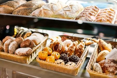 Glymidakis Bakery