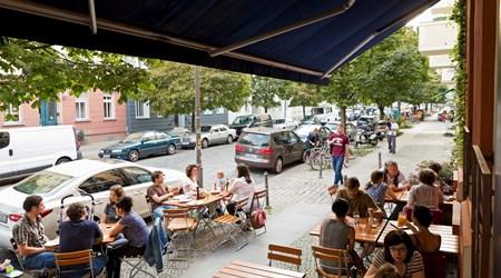 Café Restaurant Jelänger Jelieber