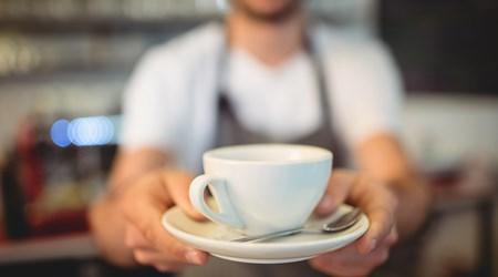 Enghave Kaffe