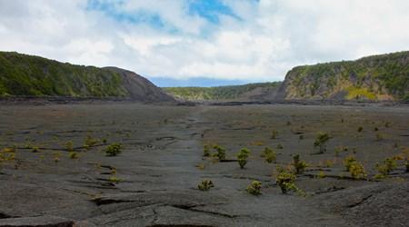 Kilauea Iki Trail