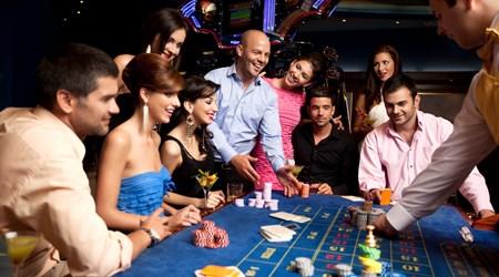 Bucharest Casino