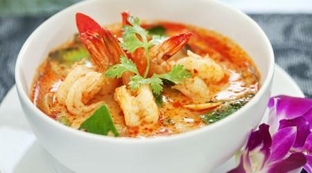 Restaurant Thai - Les Petits Siamois
