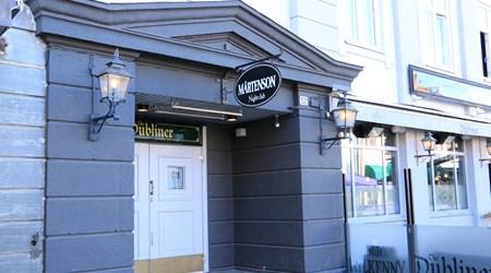 Mårtenson Nightclub
