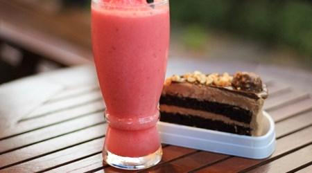 H2O Juice Bar & Vegan Cafe