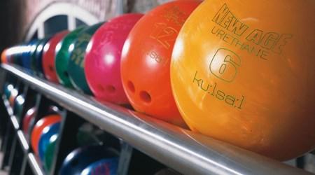 KU:LSA:L Bowling & Billiards