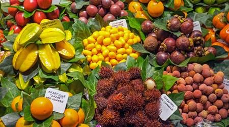 Cogon Public Market