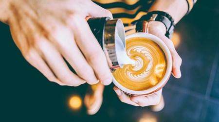 Marwood Coffee