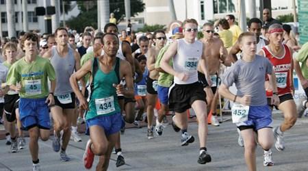 Eau Palm Beach Marathon & Run Fest
