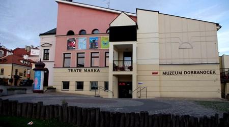 Maska Theatre