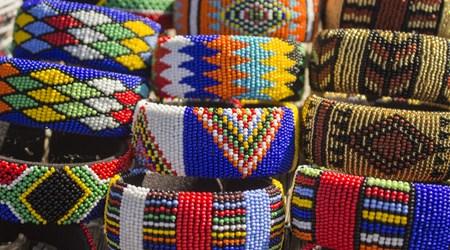Craft Market (Bakau)