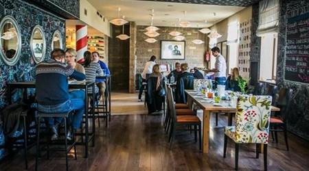 Macok Bistro & Wine Bar