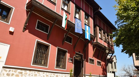Klianti's House