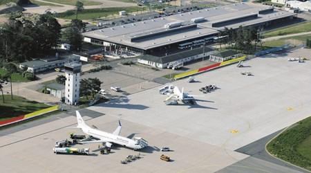 Airport Karlsruhe / Baden-Baden (FKB)