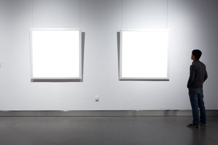 Mati Art Gallery - Fira