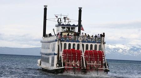M.S. Dixie II Cruise