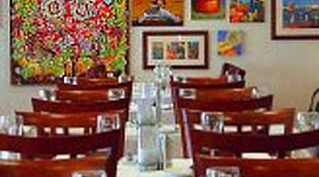 Majors Lane Restaurant