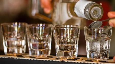 Aura - The Vodka Bar