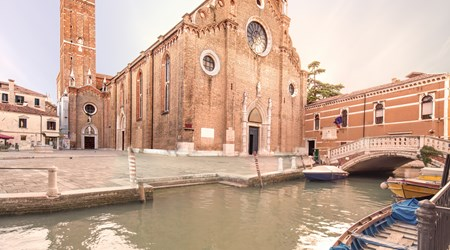 St. Mary of the Friars