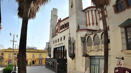 Villamarta Theatre