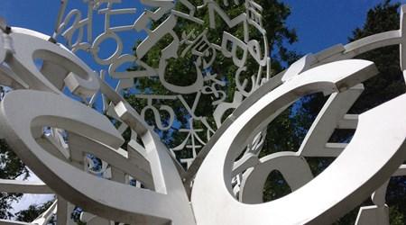 Umedalens skulpturpark