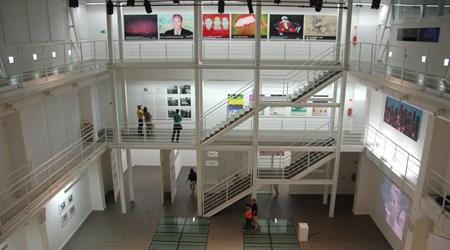 TRAFO - Transformer station of Art