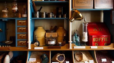 Bobeche Vintage Store