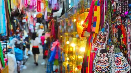 Jatujak Weekend Market (Chatuchak)