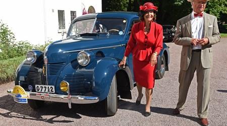 The Swedish Royal Rally