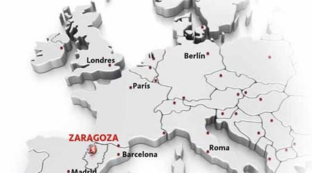 How to get to Zaragoza?