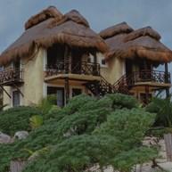 Tulum Hotel Zone