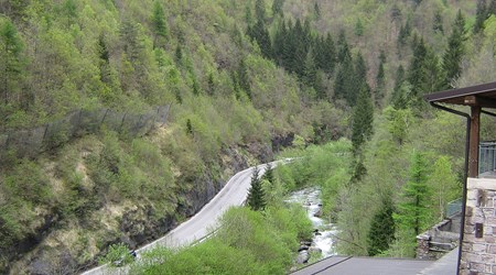 Inzino Valley