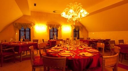 Culinary House of Manna