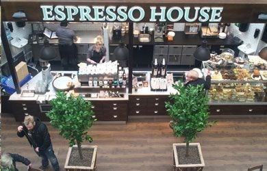 Espresso House Commerce