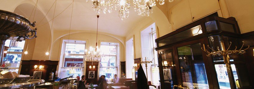 Cafè Hofburg