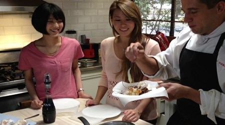 Hunter Valley Candymaking Class