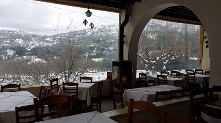 Nea Roumata Traditional Tavern