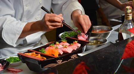 Camacho Italian Restaurant & Sushi Bar