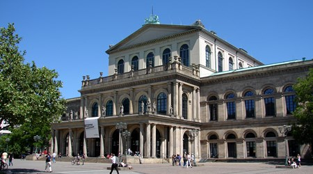 Hannover State Opera