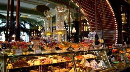 Eliseev Store