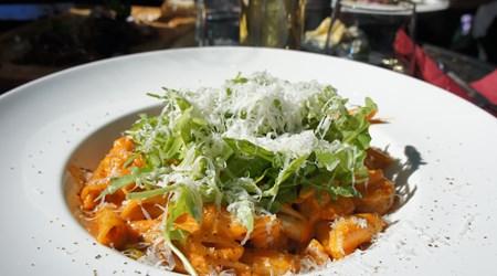 Giovanni's Continental Cuisine